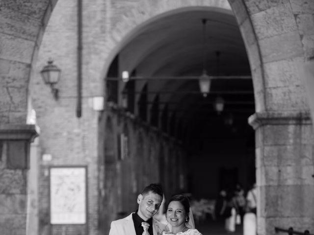 Il matrimonio di Antonio e Mery a Modena, Modena 38
