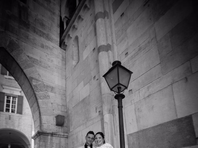 Il matrimonio di Antonio e Mery a Modena, Modena 39