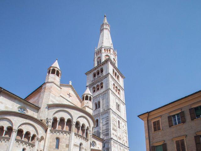 Il matrimonio di Antonio e Mery a Modena, Modena 40