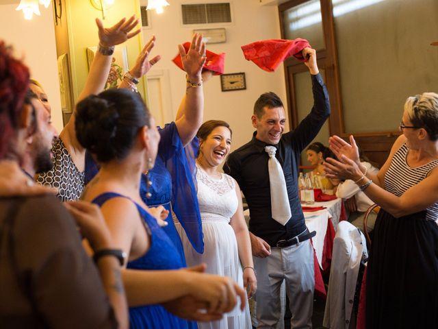 Il matrimonio di Antonio e Mery a Modena, Modena 44