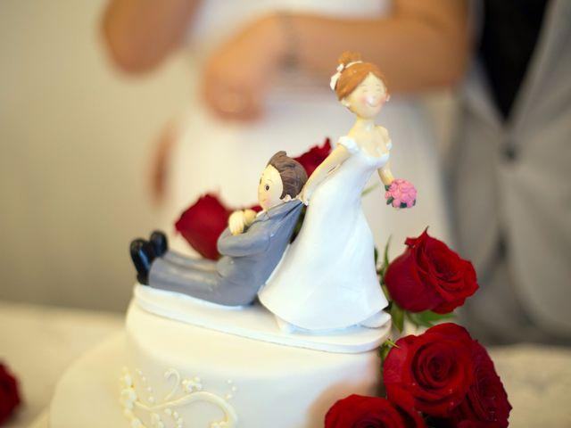 Il matrimonio di Antonio e Mery a Modena, Modena 46