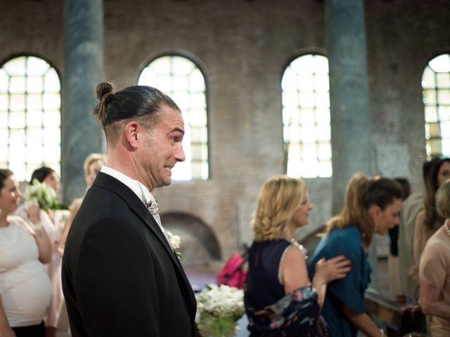 Il matrimonio di Matteo e Federica a Ravenna, Ravenna 17