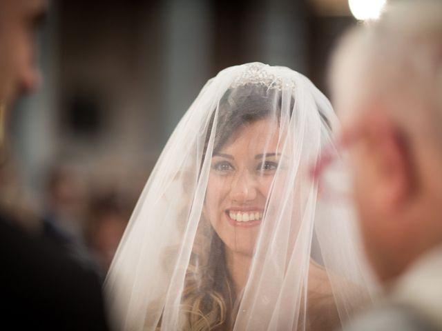 Il matrimonio di Matteo e Federica a Ravenna, Ravenna 18