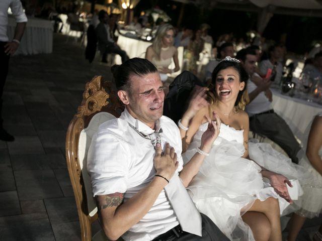 Il matrimonio di Matteo e Federica a Ravenna, Ravenna 40