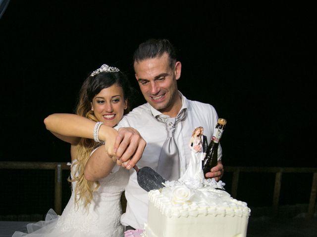 Il matrimonio di Matteo e Federica a Ravenna, Ravenna 41