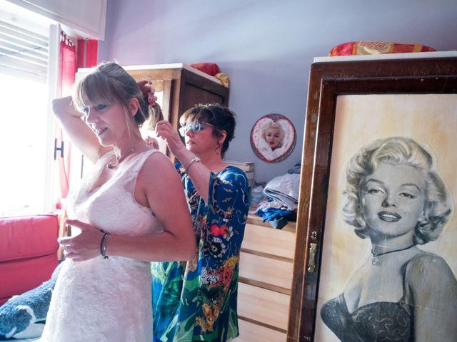 Il matrimonio di Andrea e Laura a Asti, Asti 6