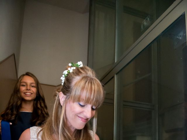 Il matrimonio di Andrea e Laura a Asti, Asti 13