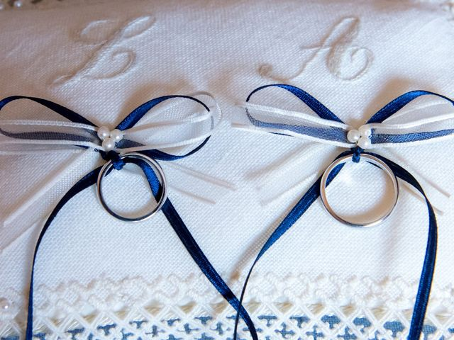Il matrimonio di Andrea e Laura a Asti, Asti 15