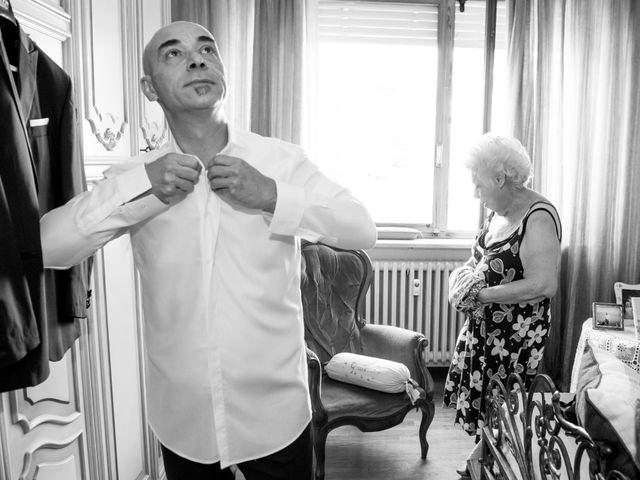 Il matrimonio di Andrea e Laura a Asti, Asti 17
