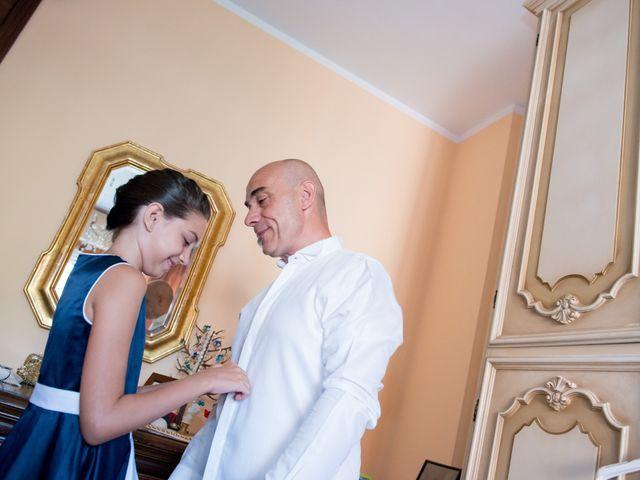 Il matrimonio di Andrea e Laura a Asti, Asti 19