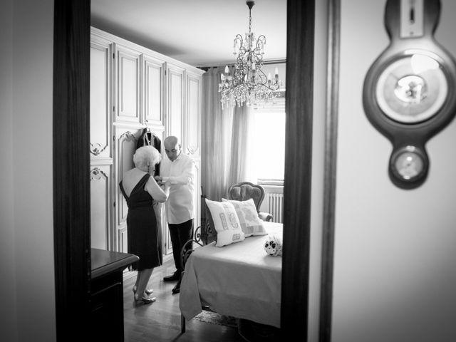 Il matrimonio di Andrea e Laura a Asti, Asti 20