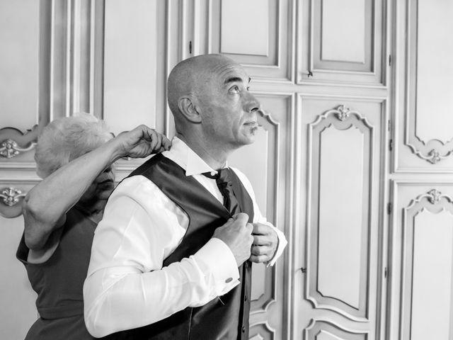 Il matrimonio di Andrea e Laura a Asti, Asti 21