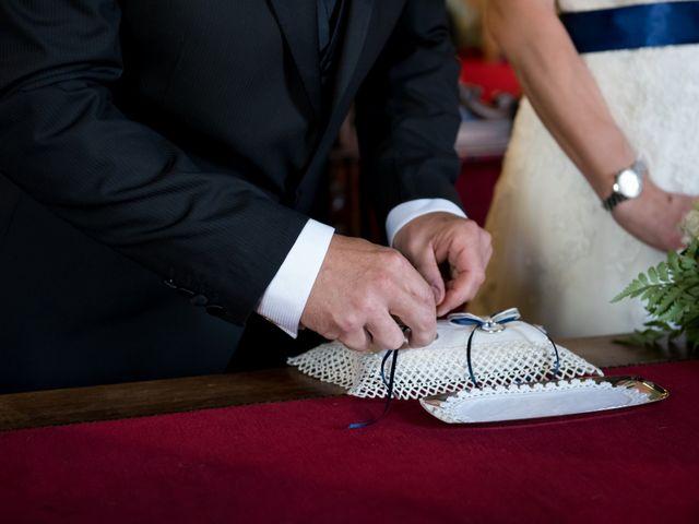Il matrimonio di Andrea e Laura a Asti, Asti 27