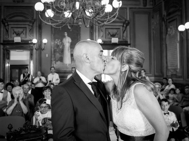 Il matrimonio di Andrea e Laura a Asti, Asti 30