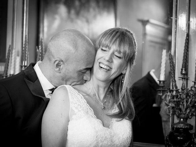 Il matrimonio di Andrea e Laura a Asti, Asti 32