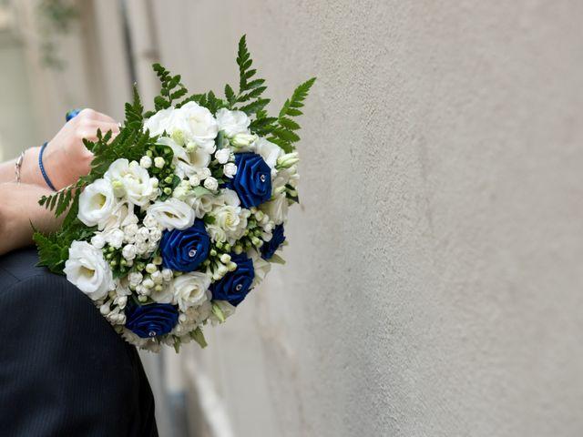 Il matrimonio di Andrea e Laura a Asti, Asti 41