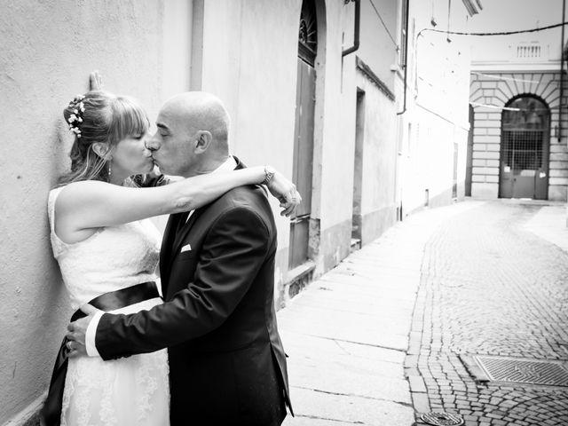Il matrimonio di Andrea e Laura a Asti, Asti 1