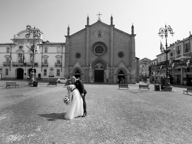 Il matrimonio di Andrea e Laura a Asti, Asti 2