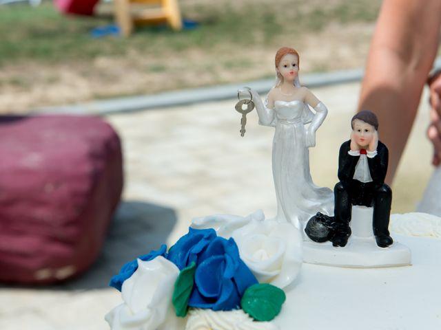 Il matrimonio di Andrea e Laura a Asti, Asti 48