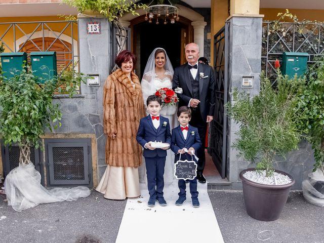 Il matrimonio di Fabio e Flavia a Catania, Catania 7