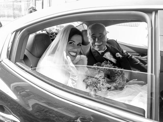 Il matrimonio di Fabio e Flavia a Catania, Catania 9