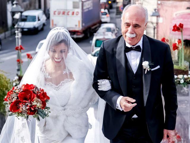 Il matrimonio di Fabio e Flavia a Catania, Catania 11