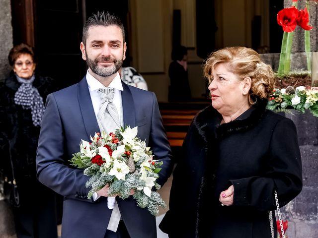 Il matrimonio di Fabio e Flavia a Catania, Catania 12