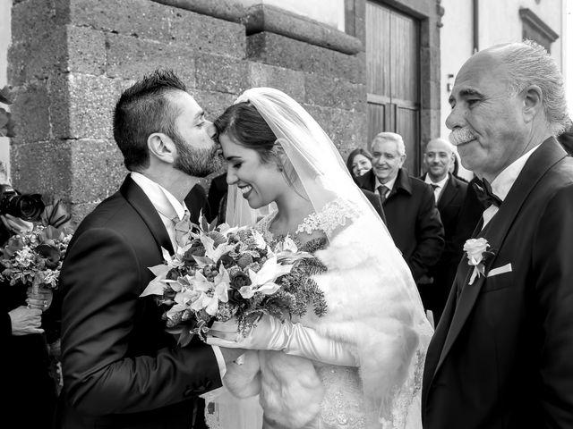 Il matrimonio di Fabio e Flavia a Catania, Catania 13