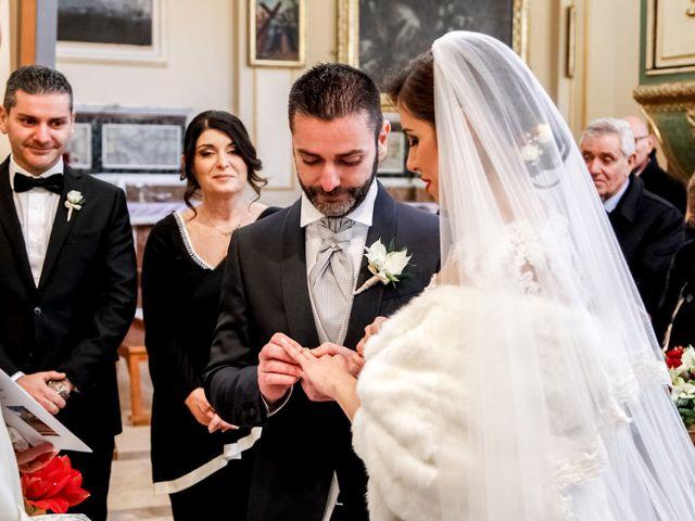Il matrimonio di Fabio e Flavia a Catania, Catania 14