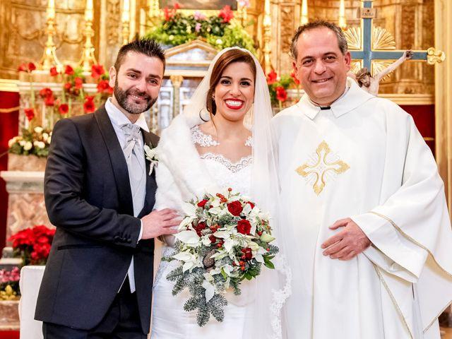 Il matrimonio di Fabio e Flavia a Catania, Catania 15