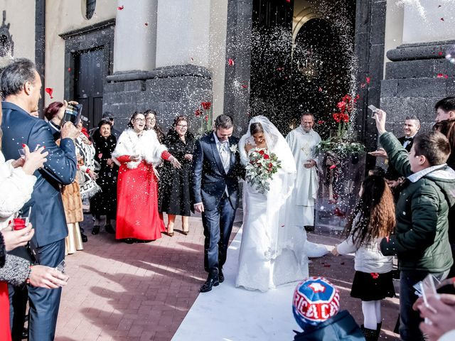 Il matrimonio di Fabio e Flavia a Catania, Catania 16