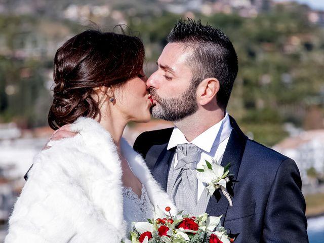 Il matrimonio di Fabio e Flavia a Catania, Catania 17