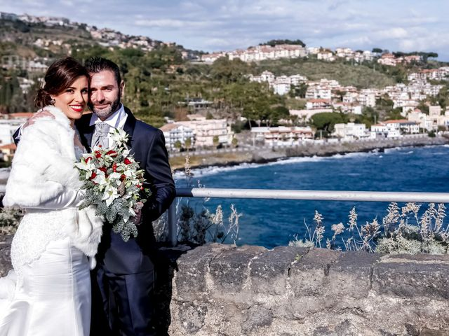 Il matrimonio di Fabio e Flavia a Catania, Catania 18