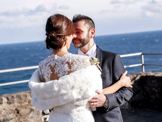 Il matrimonio di Fabio e Flavia a Catania, Catania 19