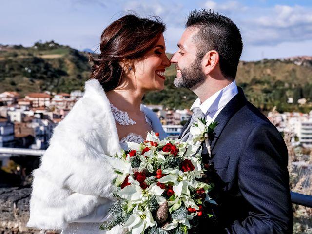 Il matrimonio di Fabio e Flavia a Catania, Catania 20