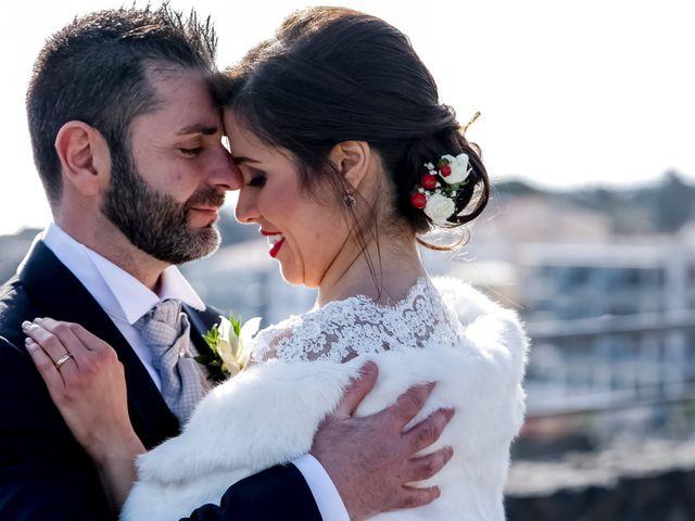 Il matrimonio di Fabio e Flavia a Catania, Catania 21