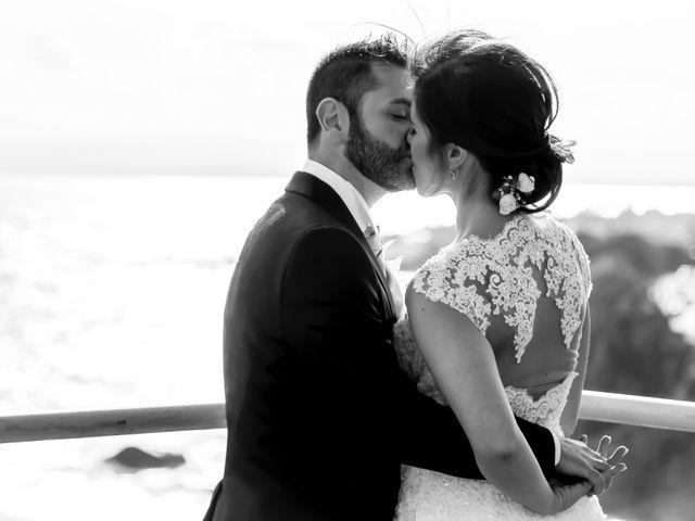 Il matrimonio di Fabio e Flavia a Catania, Catania 22