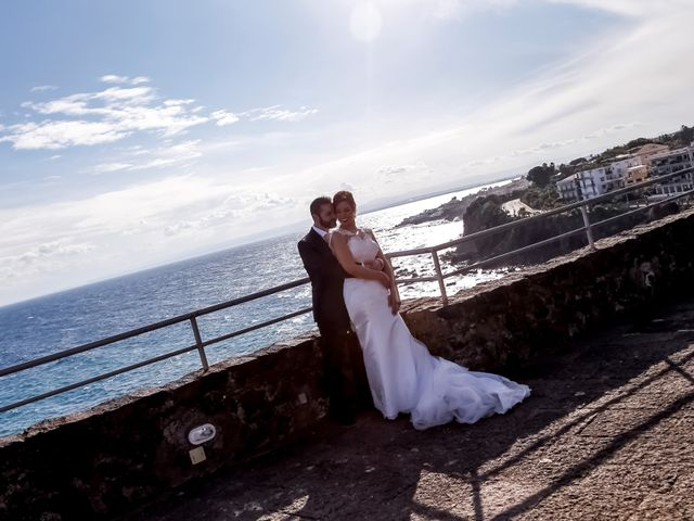 Il matrimonio di Fabio e Flavia a Catania, Catania 23