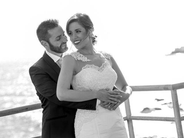 Il matrimonio di Fabio e Flavia a Catania, Catania 24