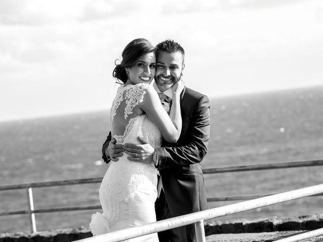 Il matrimonio di Fabio e Flavia a Catania, Catania 2