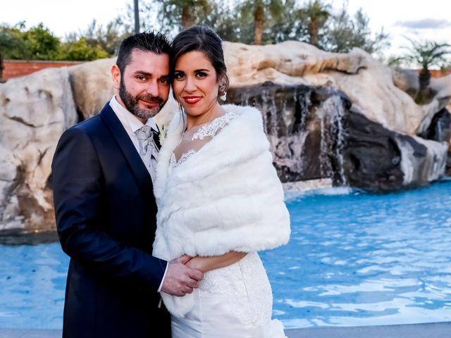 Il matrimonio di Fabio e Flavia a Catania, Catania 28