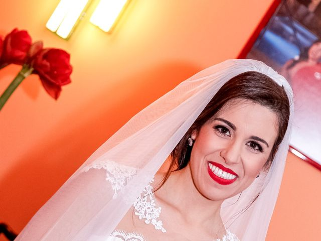 Il matrimonio di Fabio e Flavia a Catania, Catania 6