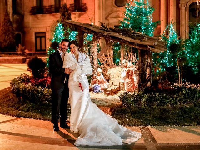 Il matrimonio di Fabio e Flavia a Catania, Catania 34