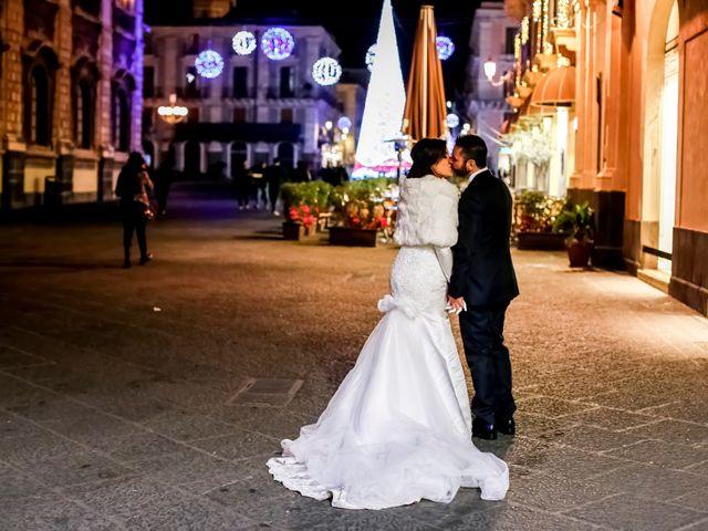 Il matrimonio di Fabio e Flavia a Catania, Catania 36