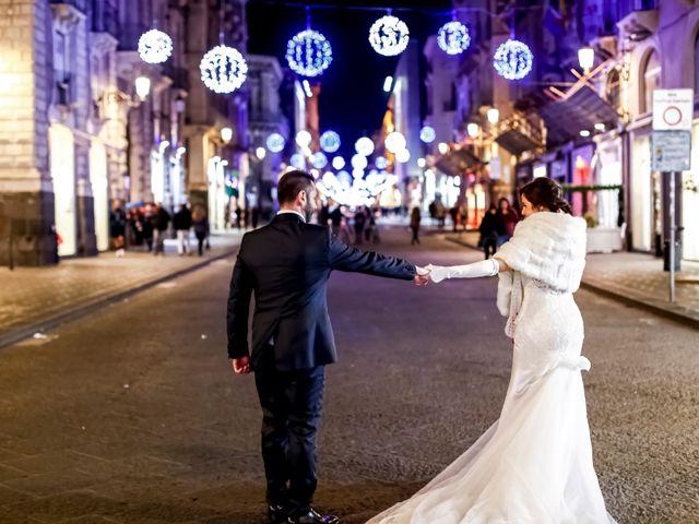 Il matrimonio di Fabio e Flavia a Catania, Catania 39