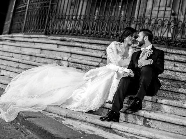 Il matrimonio di Fabio e Flavia a Catania, Catania 40