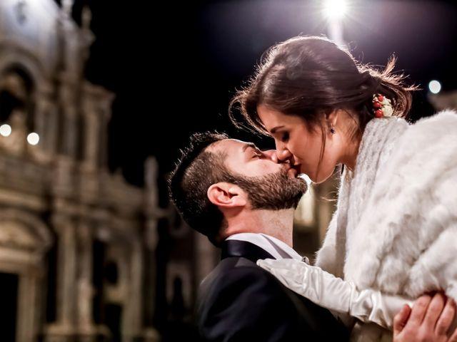 Il matrimonio di Fabio e Flavia a Catania, Catania 42