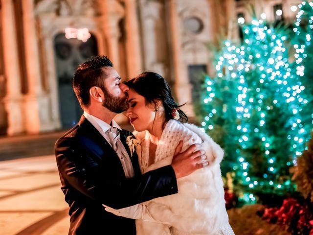 Il matrimonio di Fabio e Flavia a Catania, Catania 45