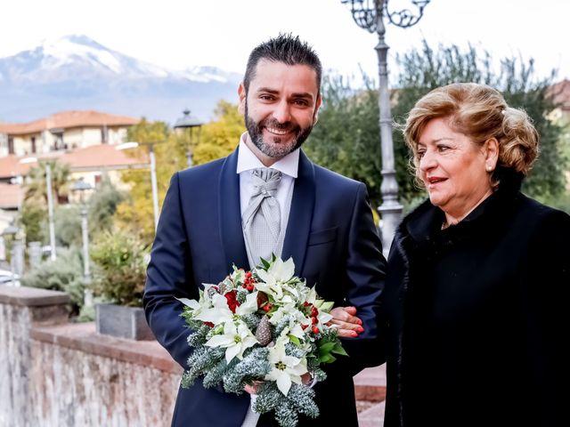 Il matrimonio di Fabio e Flavia a Catania, Catania 46