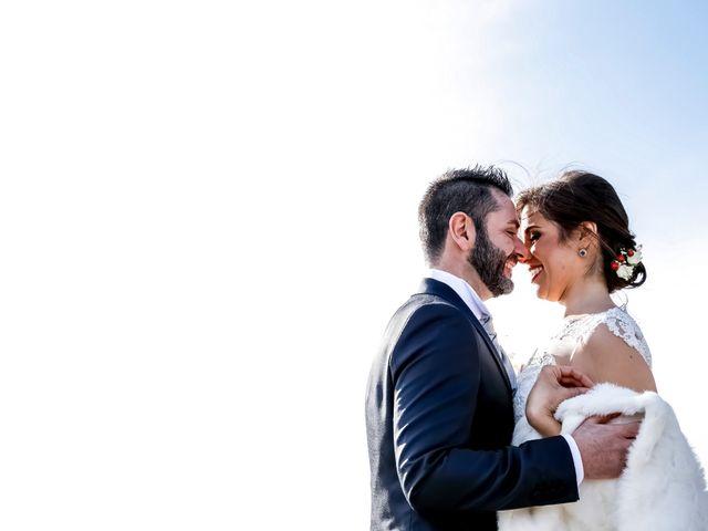 Il matrimonio di Fabio e Flavia a Catania, Catania 51